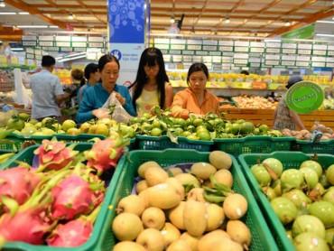 Chú trọng nâng cao  chất lượng nông sản