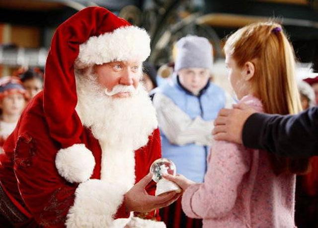Phong tục đón Giáng sinh của các nước trên Thế giới