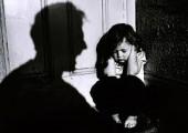 Vì bạo lực gia đình