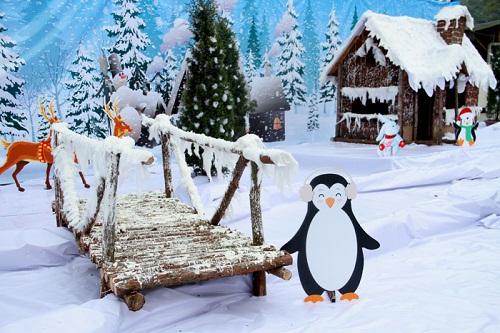 Những điểm đón Giáng sinh, năm mới mang đến cho bạn nhiều cảm xúc đặc biệt