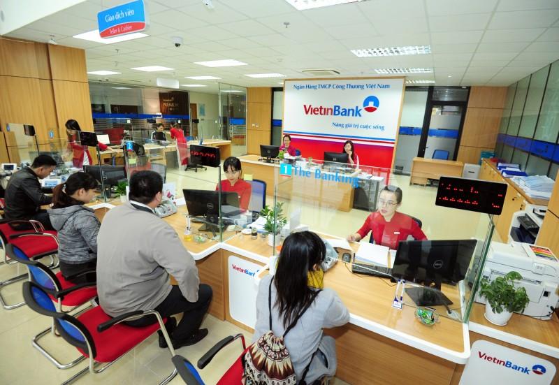 VietinBank tuyển 41 chỉ tiêu Ban Thông tin Truyền thông