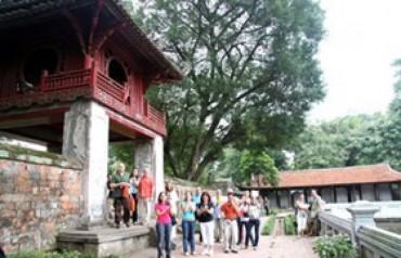 Hà Nội phát triển chuỗi sản phẩm du lịch cho từng thị trường