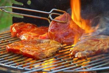 Những sai lầm trong nấu ăn đe dọa đến sức khỏe
