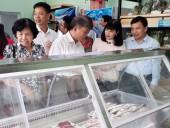 Hà Nội kỳ vọng về tuyến phố kiểm soát an toàn thực phẩm