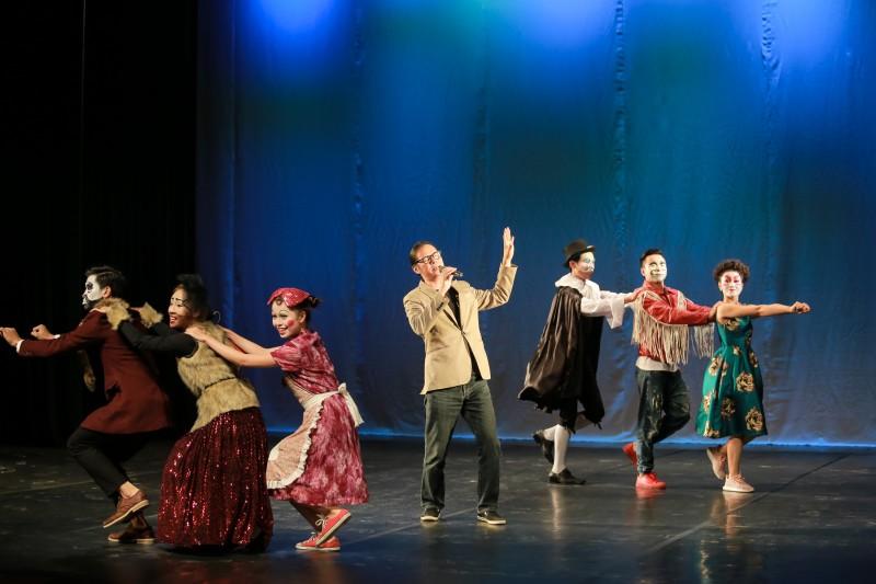 Luồng gió mới cho sân khấu kịch Thủ đô