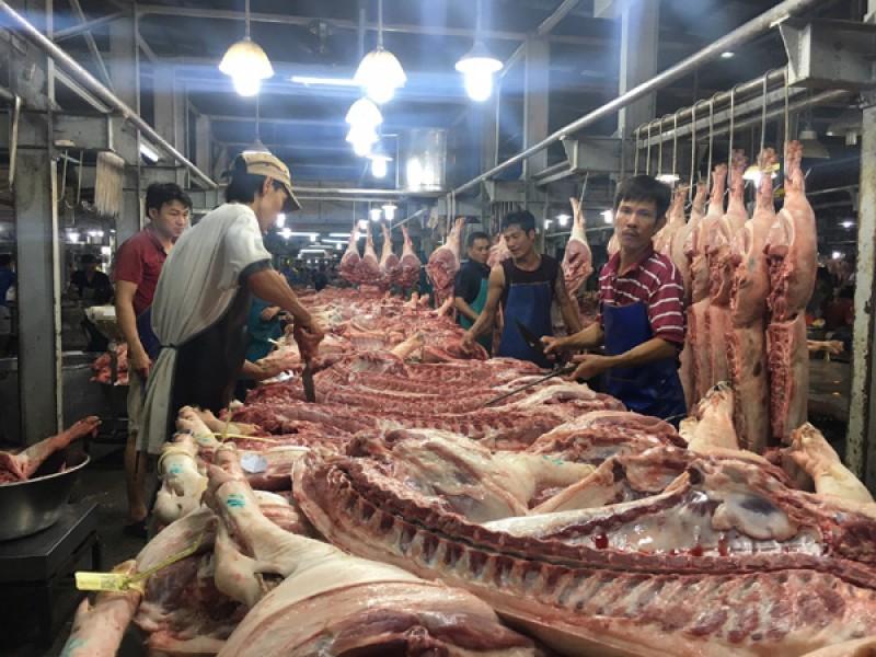 Khó truy xuất nguồn gốc sản phẩm động vật