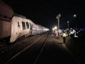 Tai nạn đường sắt tại Đức, gần 50 người bị thương