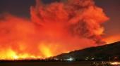 38 nghìn người dân California phải sơ tán do cháy rừng