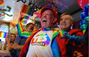 Australia trở thành quốc gia thứ 24 hợp pháp hóa hôn nhân đồng giới