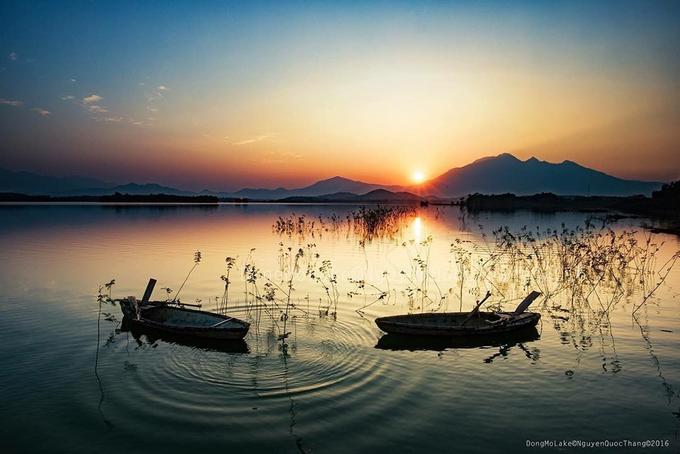 5 điểm đến dịp Tết Dương lịch cách Hà Nội chưa đầy 100 km