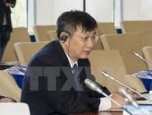 Việt Nam dự hội nghị các chính đảng trong phát triển quan hệ Nga - ASEAN