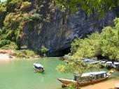 Phát hiện thêm 58 hang động tại Phong Nha - Kẻ Bàng