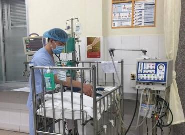 Bộ Y tế hướng dẫn tiêm vitamin K cho trẻ sơ sinh phòng xuất huyết não