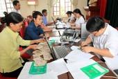 Hà Nội giảm hơn 15 nghìn hộ nghèo