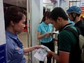 Từ 15/12, khách đi tàu mang quá hành lý phải ký gửi như đi máy bay