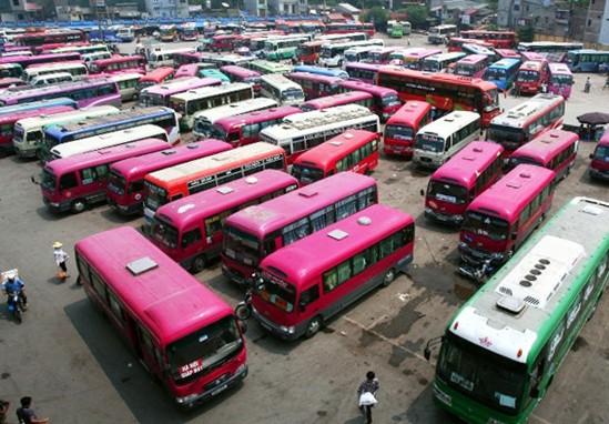 Từ 1/1/2018 sẽ có hơn 24.400 ôtô bị cấm lưu hành