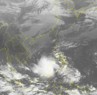 Công điện khẩn ứng phó cơn bão Tembin