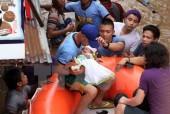 Philippines: Số người thiệt mạng vì bão Tembin tăng lên 133 người