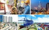 Một năm kinh tế Việt Nam hội nhập thành công