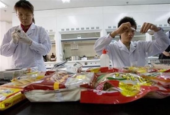 Lập 6 đoàn kiểm tra liên ngành về an toàn thực phẩm dịp Tết