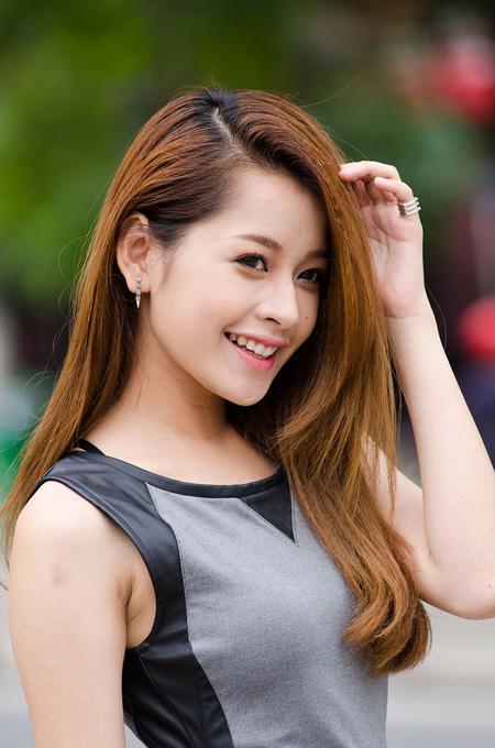 Nữ diễn viên