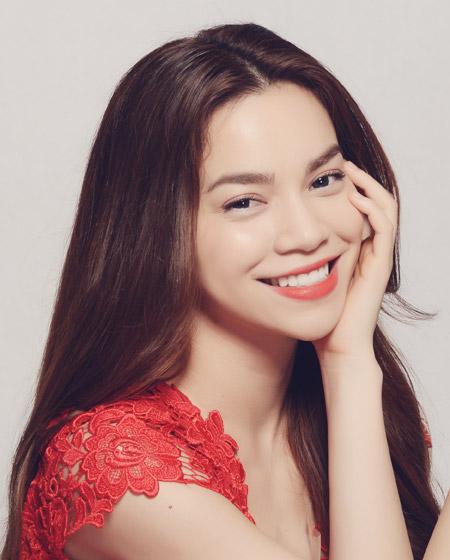Nữ hoàng giải trí của showbiz Việt -