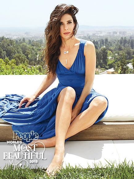Top 10 phụ nữ đẹp nhất thế giới 2015