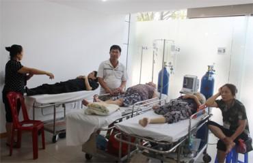 Hà Nội: Nắng nóng trên 40 độ C, người già nhập viện tăng cao