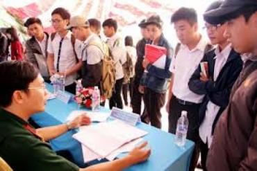 Năm 2017: Các trường quân đội chỉ xét tuyển nguyện vọng 1