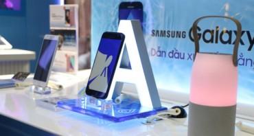Hàng nghìn đơn đặt mua Smarthphone đình đám của Samsung và HTC