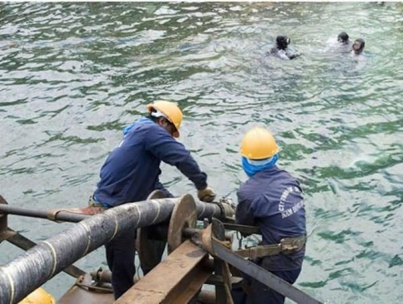 Sự cố đứt cáp quang biển AAG: VNPT khẳng định chất lượng internet vẫn đảm bảo