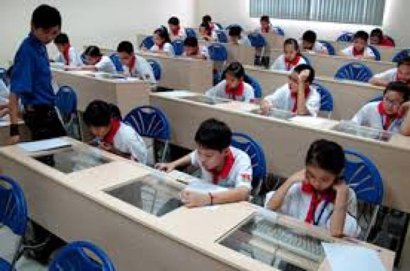 Bộ Giáo dục xếp thứ 3 về phát triển ứng dụng công nghệ thông tin
