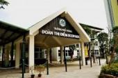 Trường Đoàn Thị Điểm-Ecopark đột ngột bỏ phí giữ chỗ tại trường