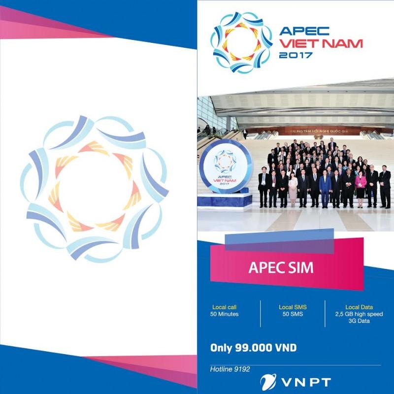 VNPT được chọn cung cấp dịch vụ phục vụ cho APEC 2017