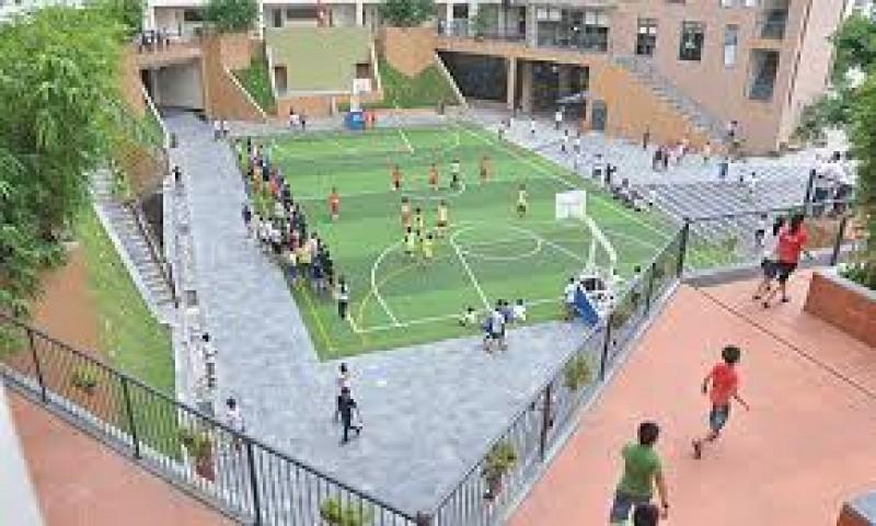 Đến năm 2020: Hà Nội thiếu hơn 300 trường học