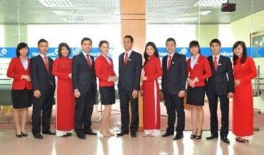 VietinBank tuyển nhân viên lễ tân văn phòng