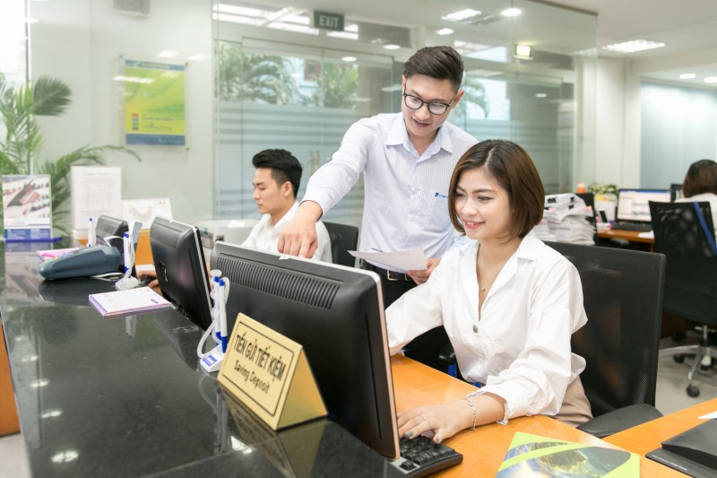 Đánh giá viên chức dựa trên khối lượng công việc thực hiện