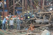 Nhiều sai phạm trong lĩnh vực lao động tại Vũng Áng