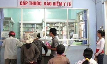 Chính phủ yêu cầu kiểm tra việc sử dụng quỹ BHYT