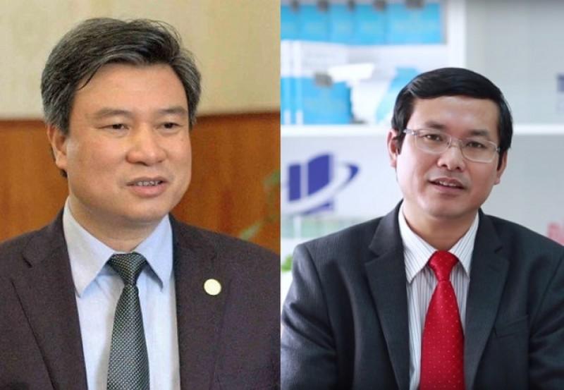 Giám đốc Sở Giáo dục Hà Nội được bổ nhiệm làm Thứ trưởng Bộ Giáo dục- Đào tạo