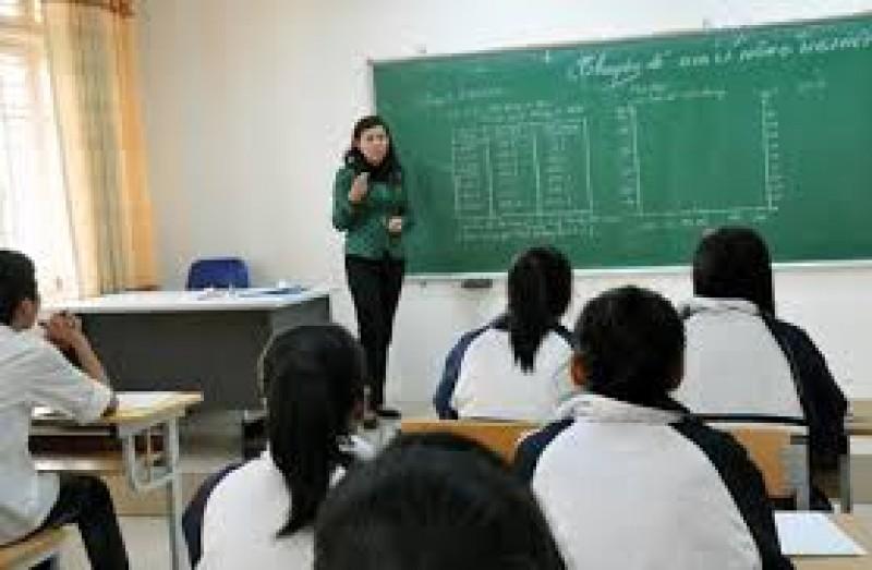 Giáo viên các trường công lập sẽ được phụ cấp từ 25 - 50%