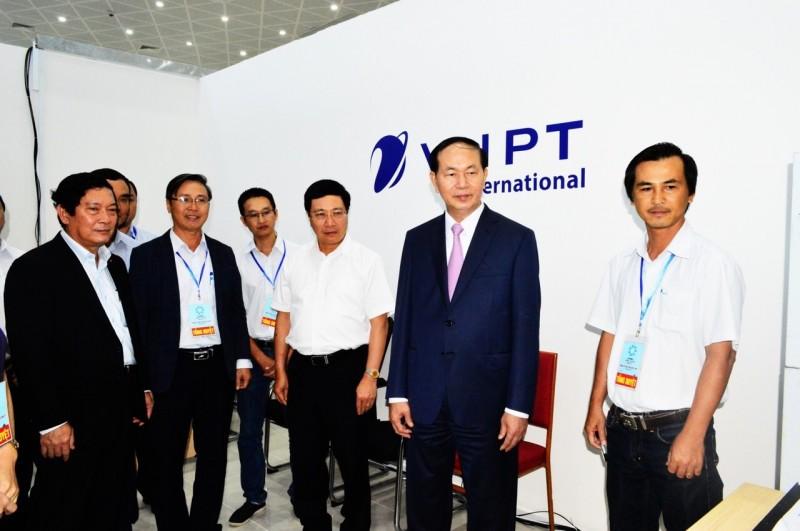 Hạ tầng thông tin liên lạc sẵn sàng cho Tuần lễ cấp cao APEC 2017