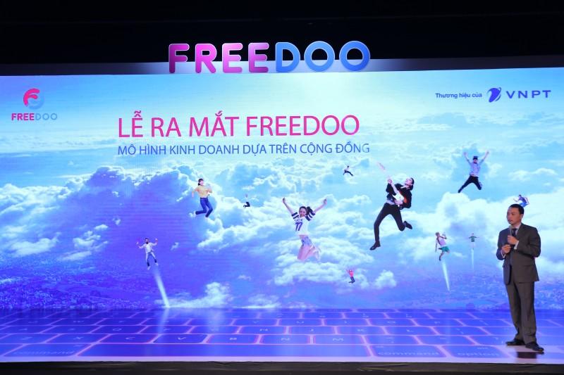 Freedoo - cơ hội việc làm cho giới trẻ ham công nghệ
