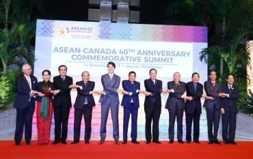 Thủ tướng tham dự các hội nghị cấp cao ASEAN