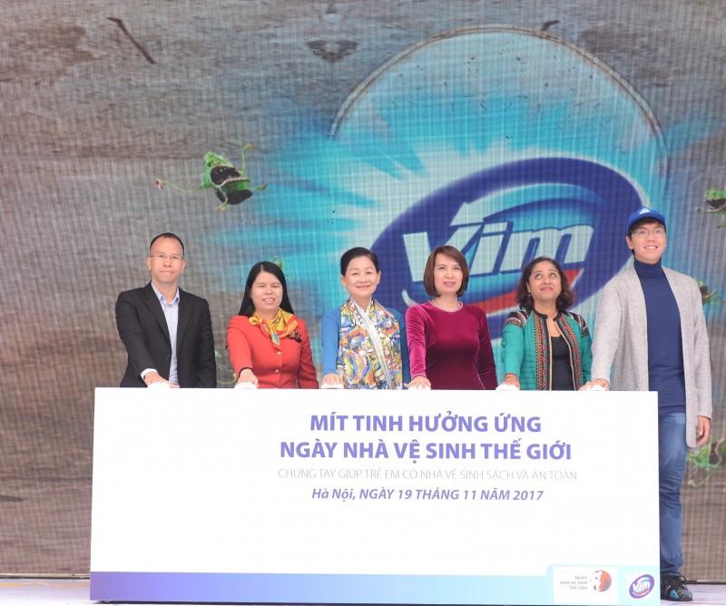 Việt Nam: Thiệt hại do kém vệ sinh chiếm khoảng 1,3% GDP/năm