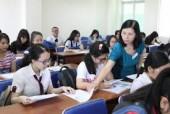 Một môn trong bài thi tổ hợp bị 'liệt' sẽ trượt tốt nghiệp THPT