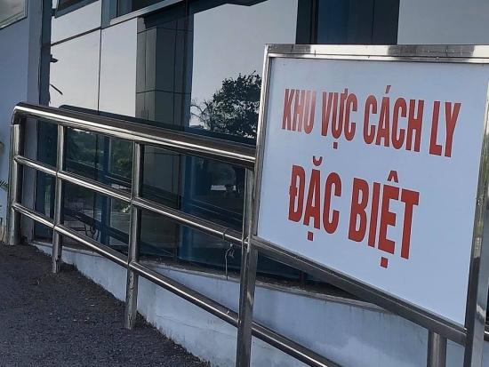 Việt Nam đã phát hiện biến thể mới vi rút SARS-CoV-2 của Anh xâm nhập