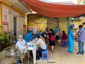 Ngành Y tế Hà Nội vững vàng vượt qua dịch Covid-19