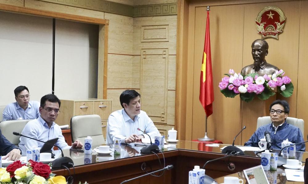 Phát hiện 2 ca lây nhiễm Covid-19 trong cộng đồng tại Hải Dương và Quảng Ninh