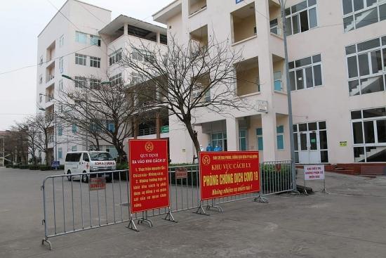 Người từng đến Chí Linh, sân bay Vân Đồn từ đầu tháng 1/2021 đến nay liên hệ ngay cơ quan y tế